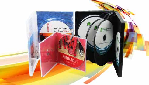 disc-pack