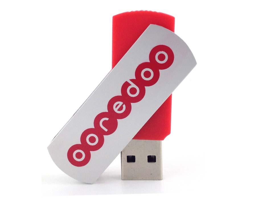 Swivel Large USB Drive