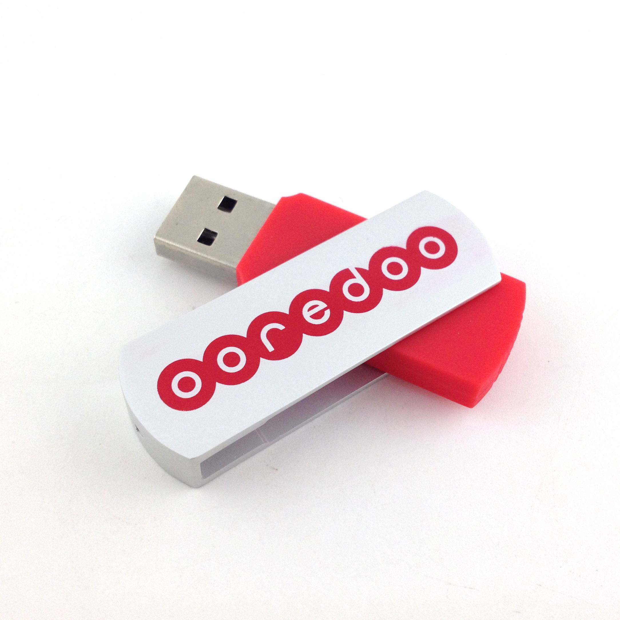 Swivel Large USB Drive