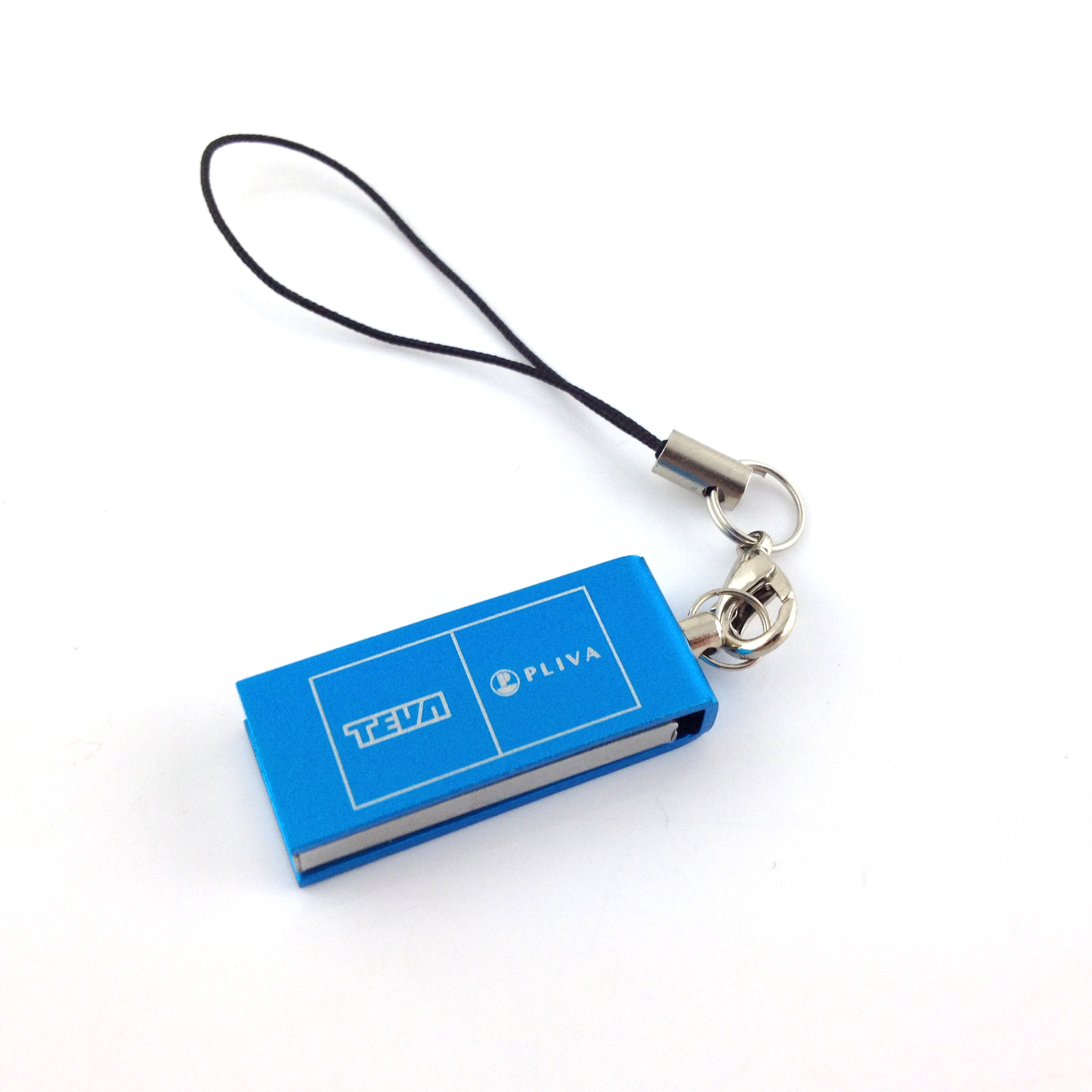 Slim Metal USB Drive